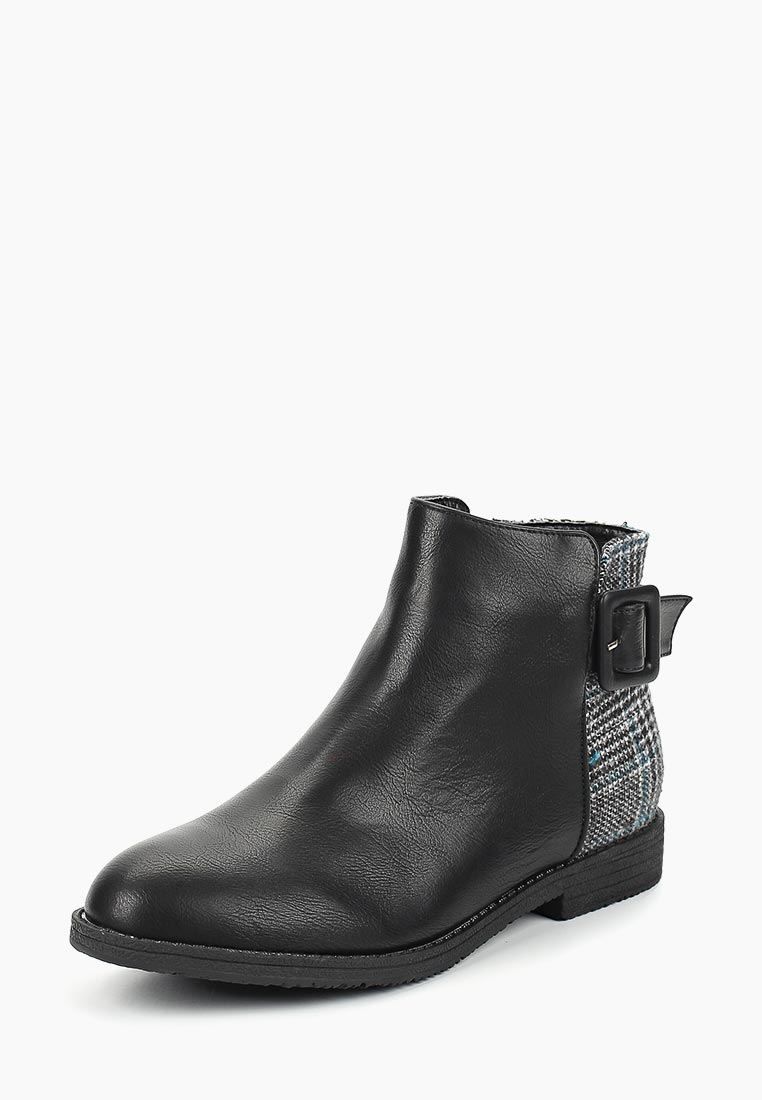 Женские ботинки WS Shoes FD-93