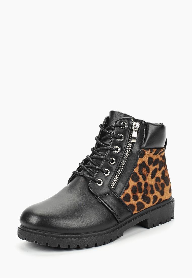 Женские ботинки WS Shoes M-F02