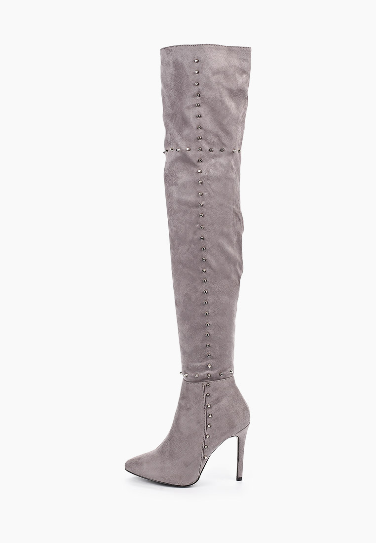 Женские ботфорты WS Shoes MY-671