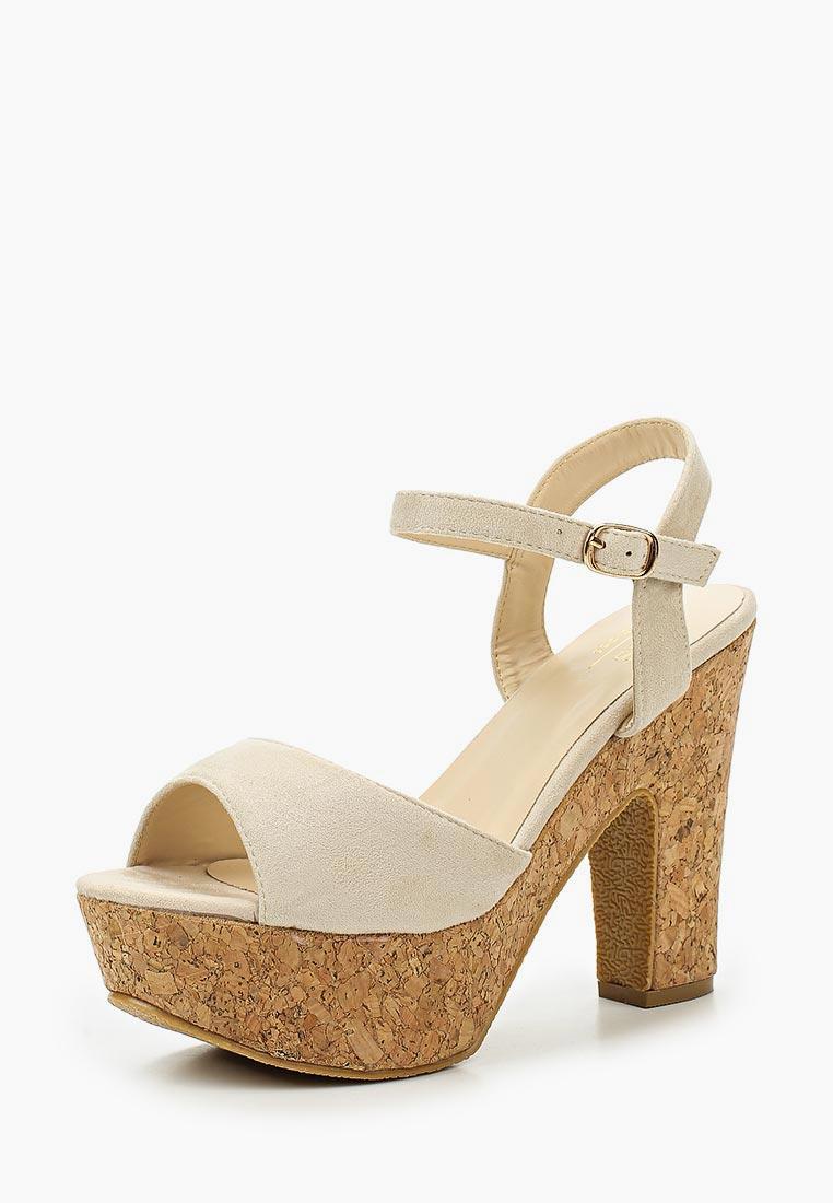 Женские босоножки WS Shoes LU-20