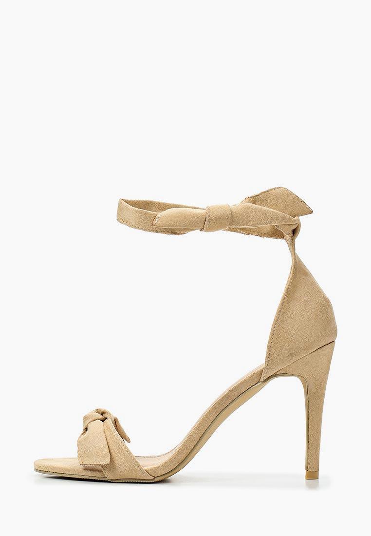 Женские босоножки WS Shoes LU-27: изображение 1