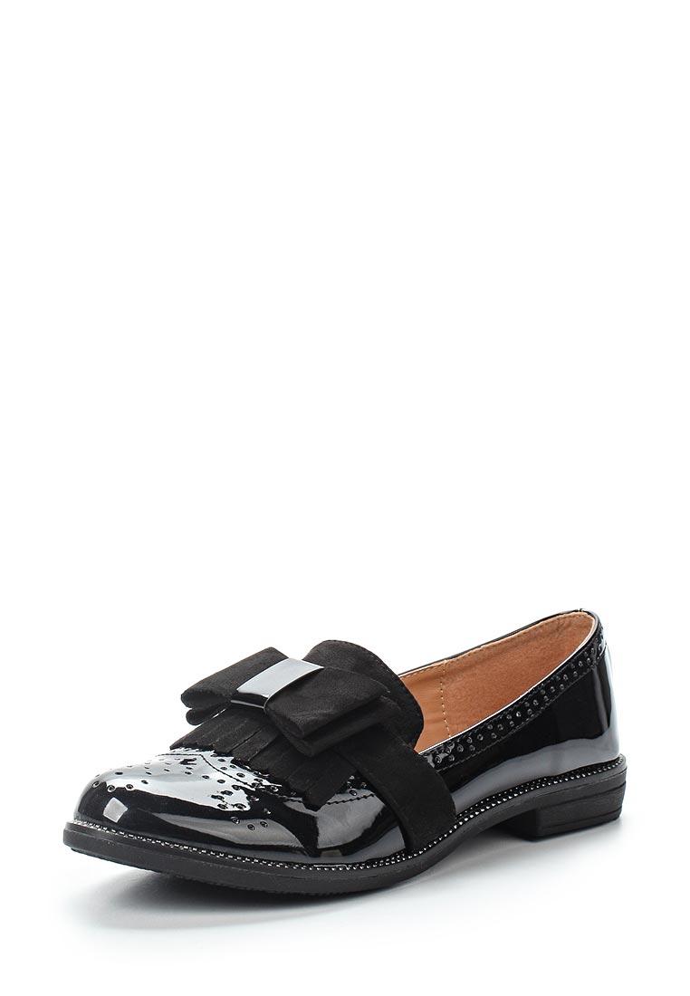 Женские лоферы WS Shoes Y-66