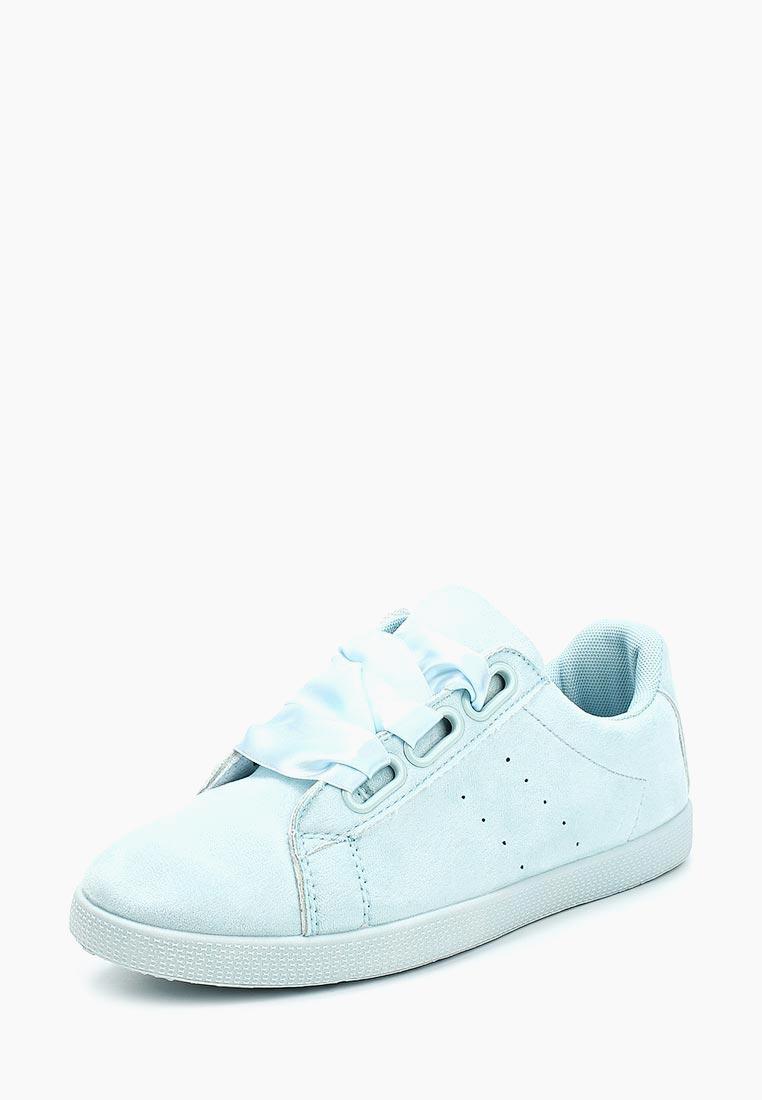 Женские кеды WS Shoes AM-8105