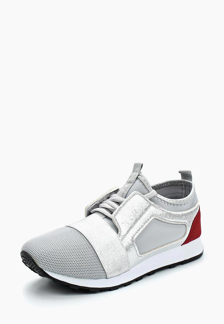Женские кроссовки WS Shoes AM-812: изображение 1