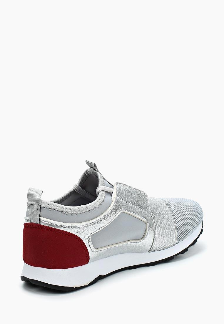 Женские кроссовки WS Shoes AM-812: изображение 2