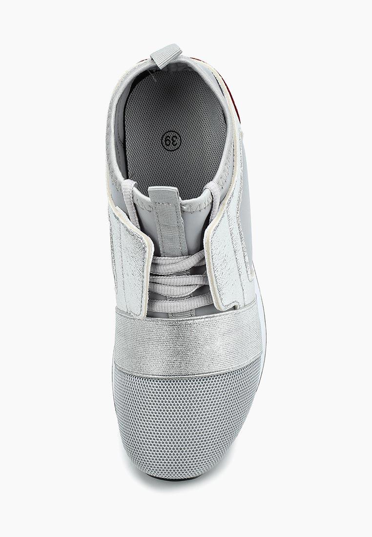 Женские кроссовки WS Shoes AM-812: изображение 4