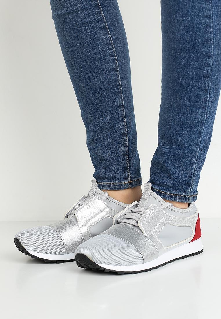 Женские кроссовки WS Shoes AM-812: изображение 5
