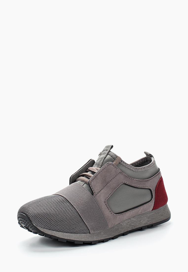 Женские кроссовки WS Shoes AM-815: изображение 1