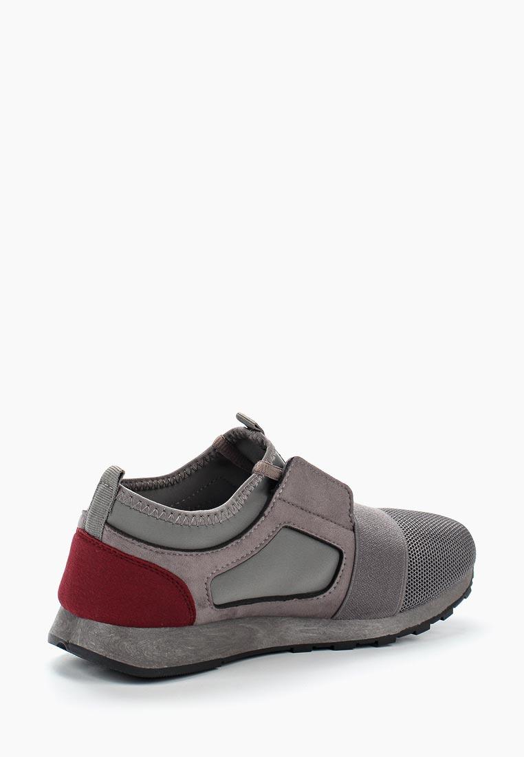 Женские кроссовки WS Shoes AM-815: изображение 2