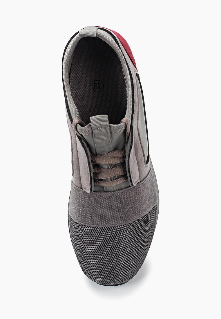 Женские кроссовки WS Shoes AM-815: изображение 4