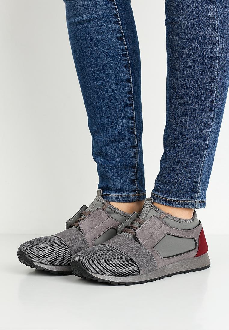 Женские кроссовки WS Shoes AM-815: изображение 5