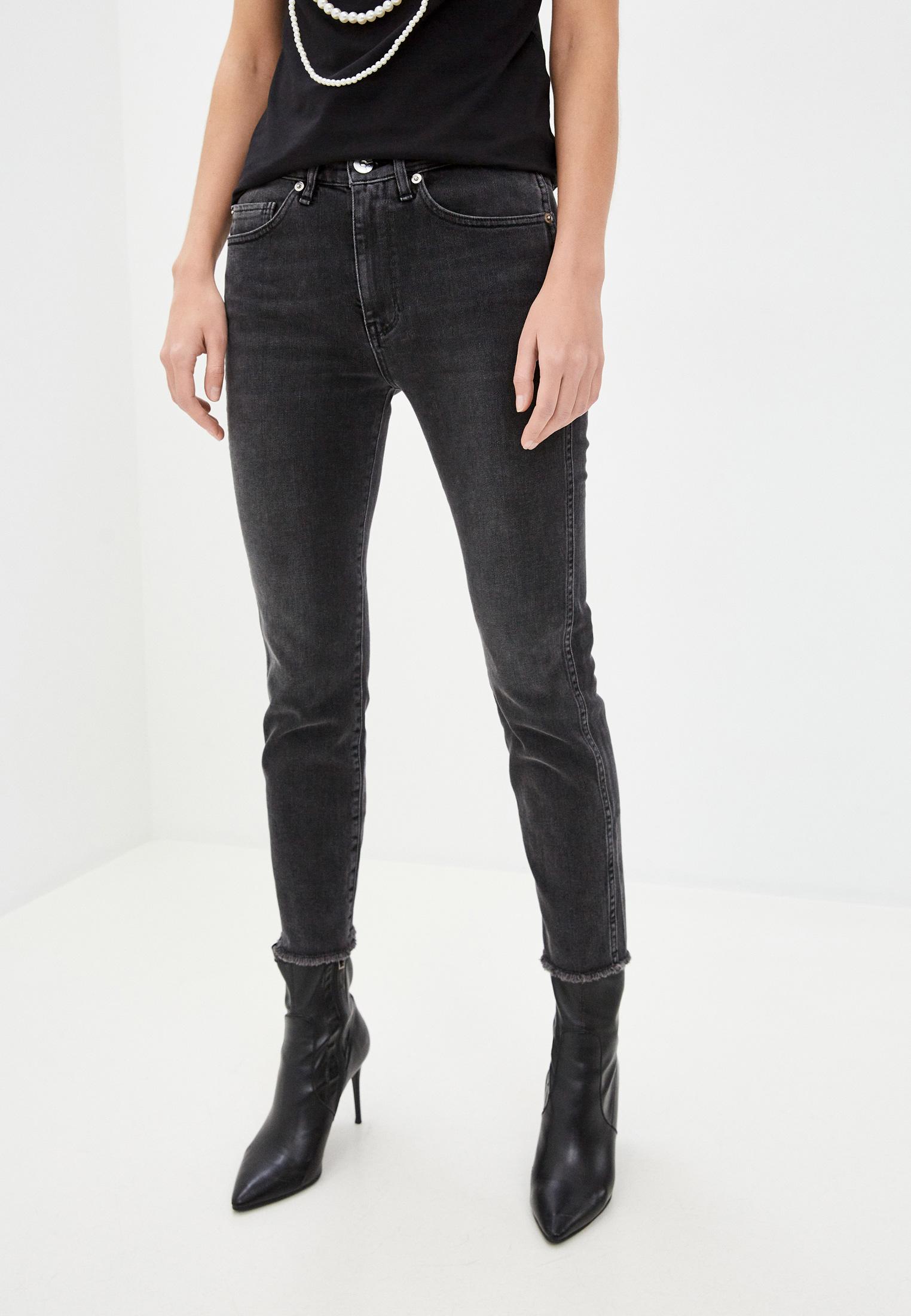 Зауженные джинсы 3X1 W3SAC0966: изображение 1