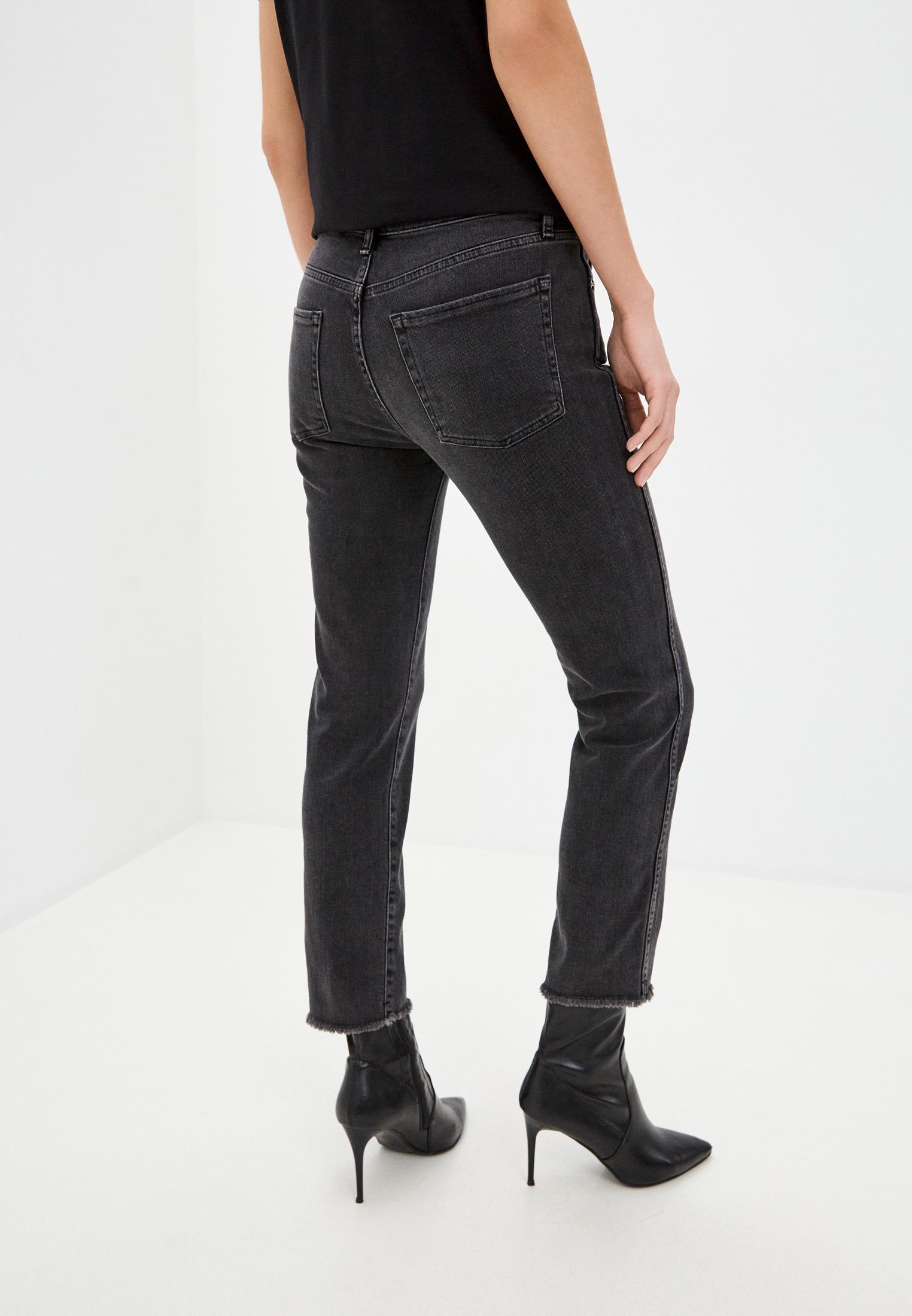 Зауженные джинсы 3X1 W3SAC0966: изображение 4