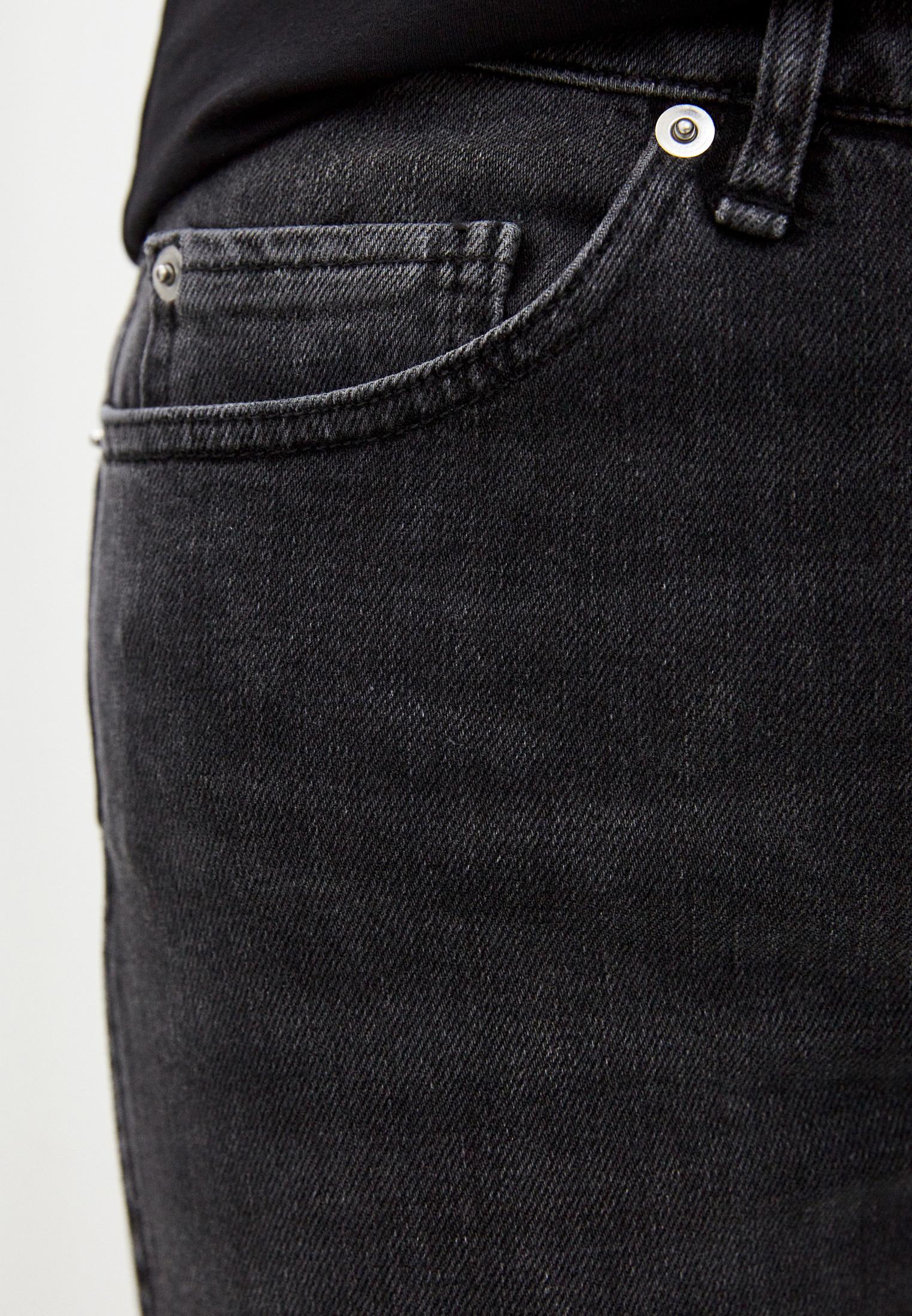 Зауженные джинсы 3X1 W3SAC0966: изображение 5