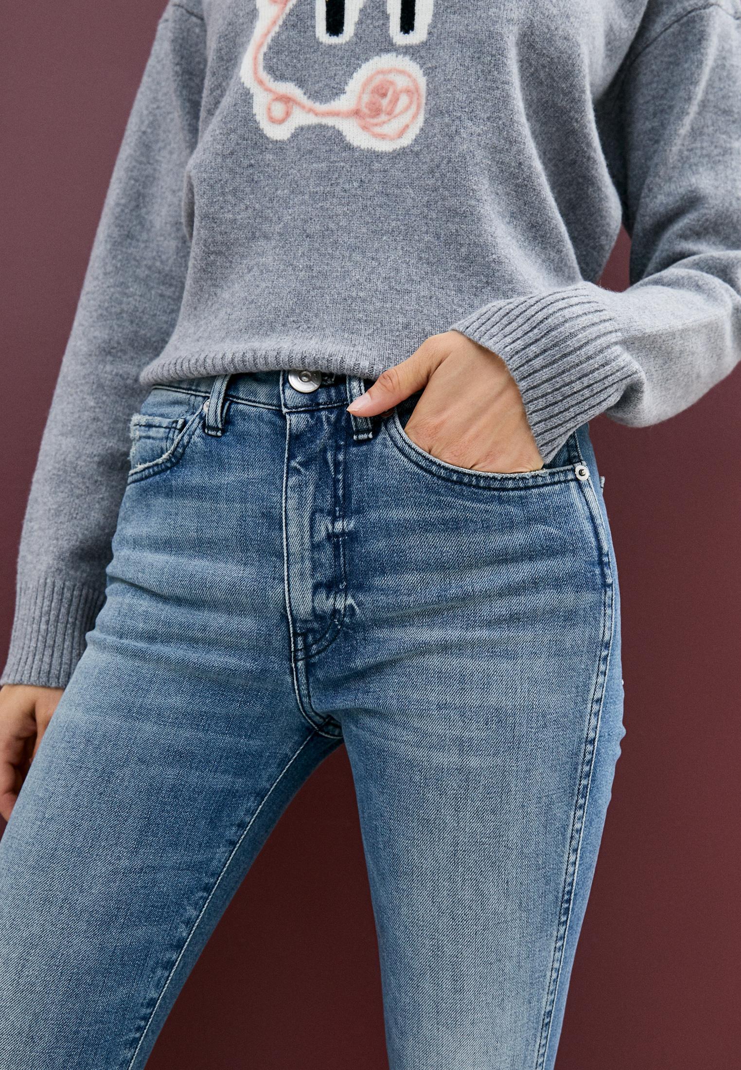 Зауженные джинсы 3X1 W3SAC1079: изображение 2