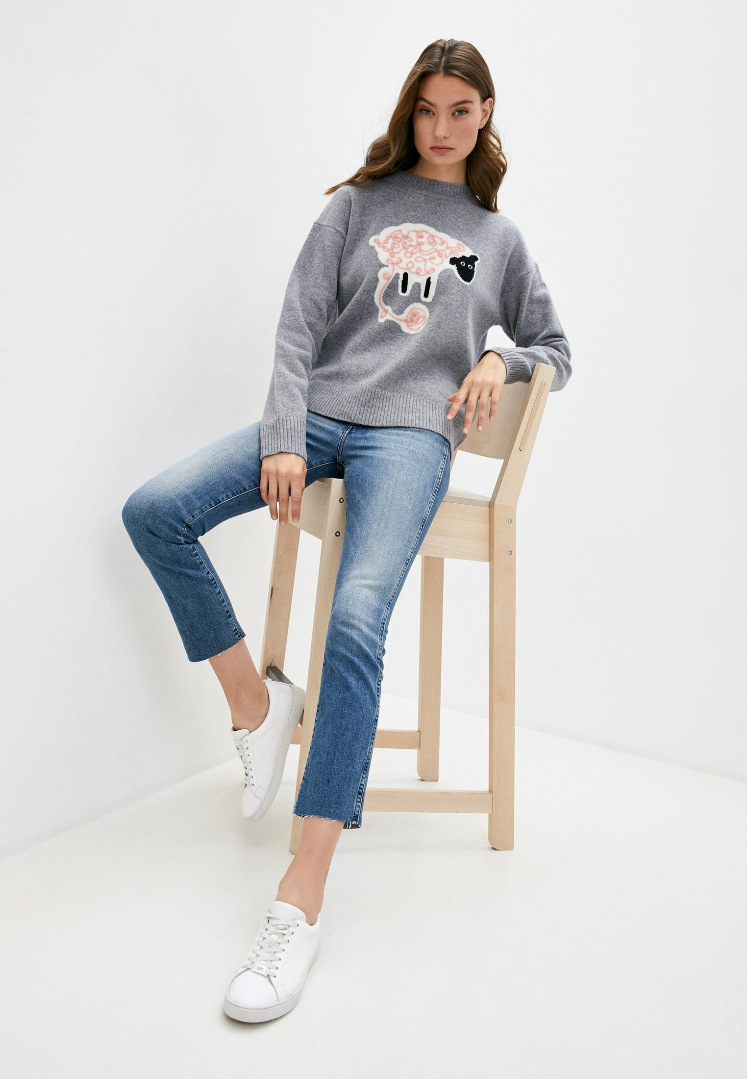 Зауженные джинсы 3X1 W3SAC1079: изображение 3