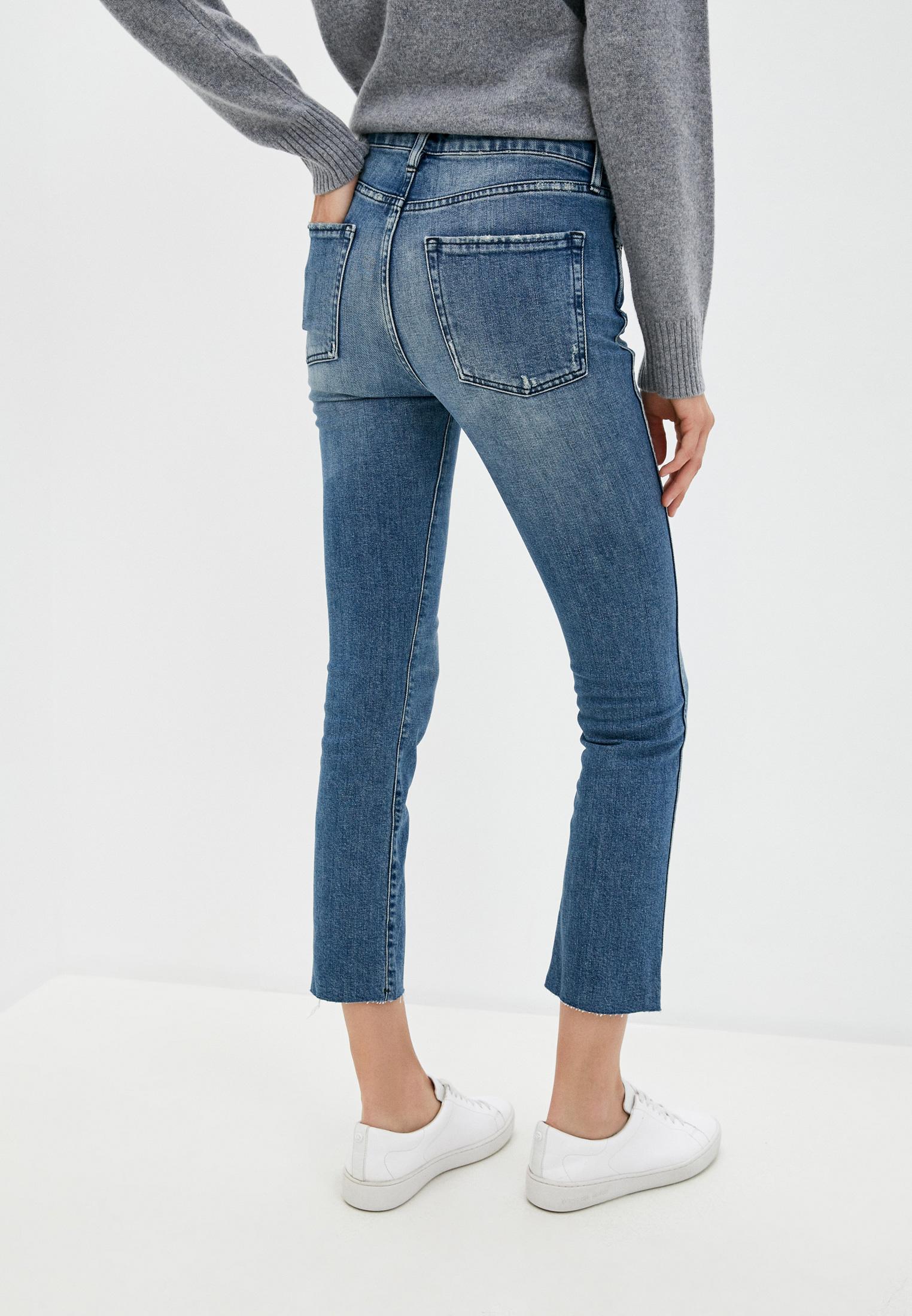 Зауженные джинсы 3X1 W3SAC1079: изображение 4