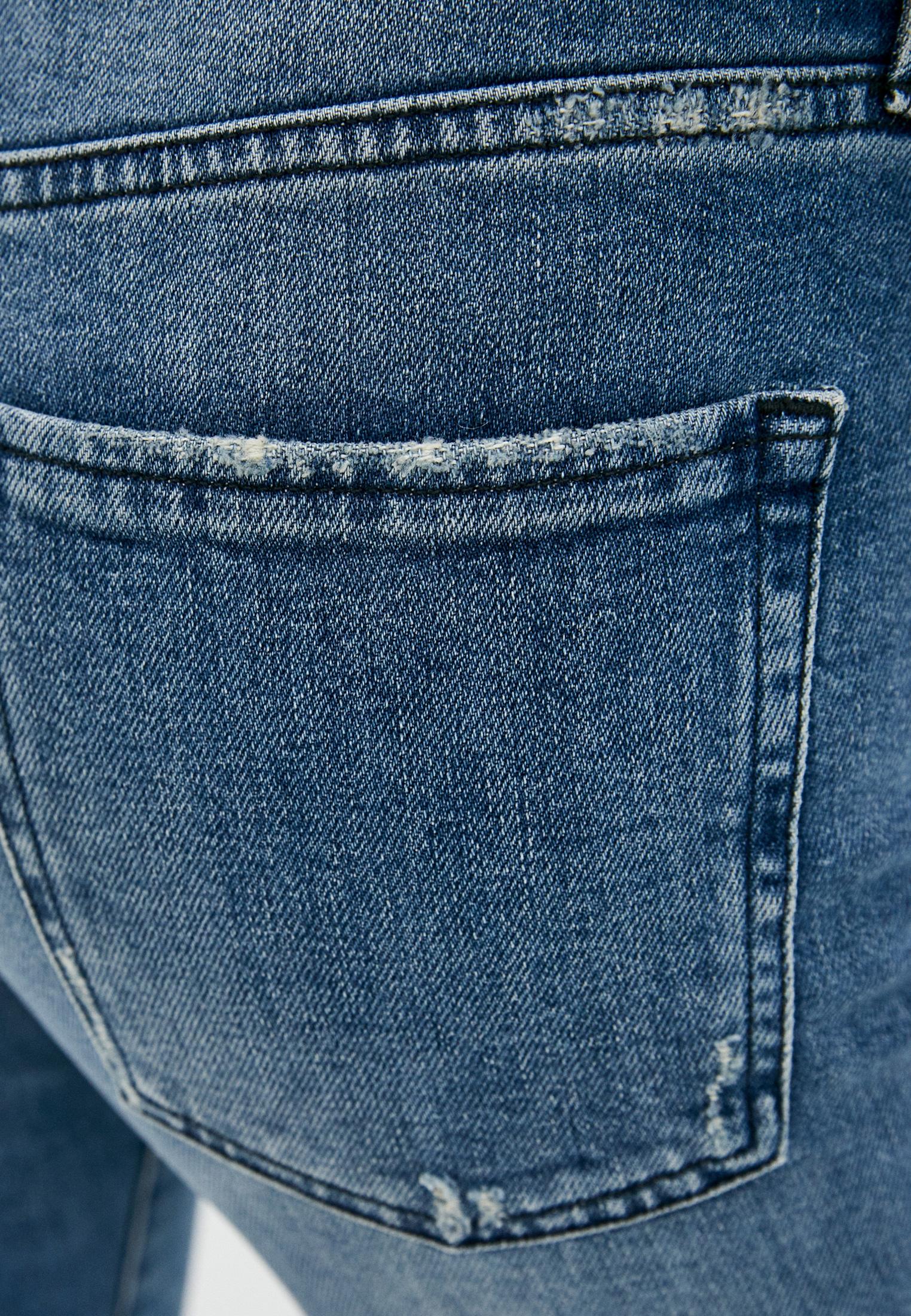 Зауженные джинсы 3X1 W3SAC1079: изображение 5