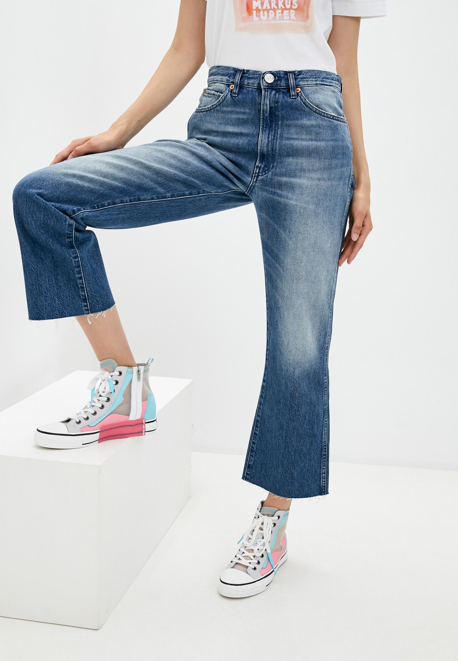 Прямые джинсы 3X1 Джинсы 3x1