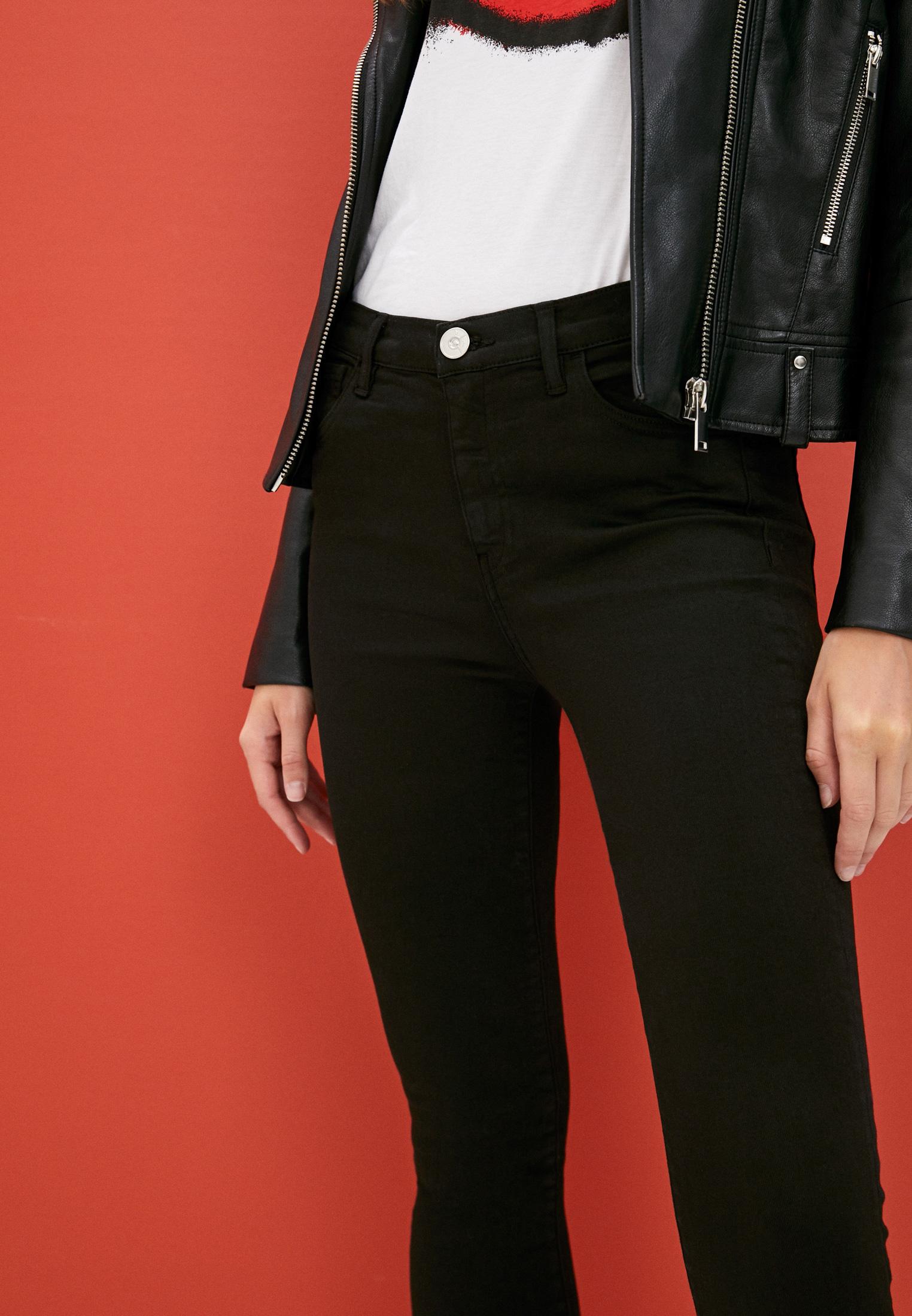 Зауженные джинсы 3X1 W2XCT0191: изображение 2