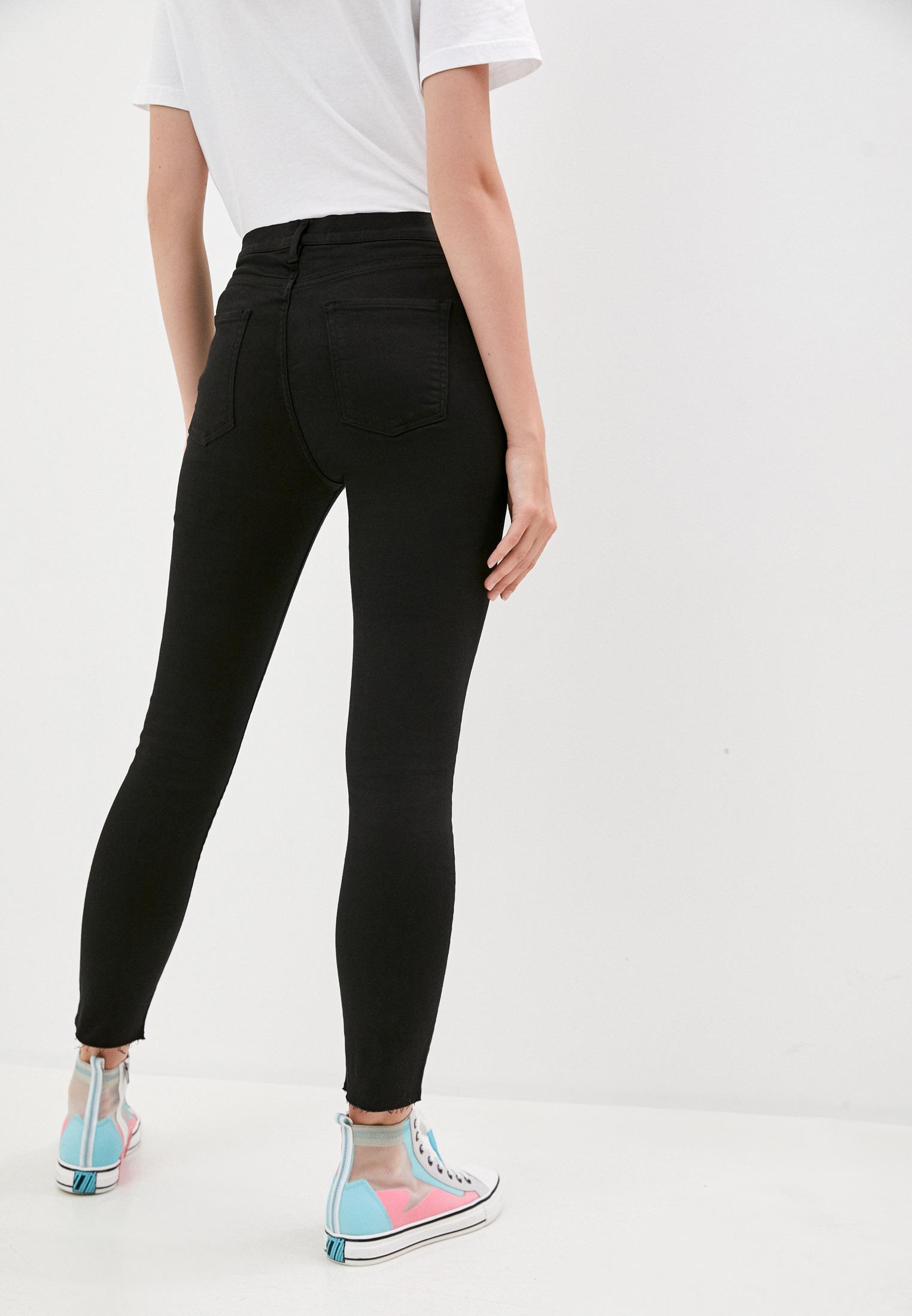Зауженные джинсы 3X1 W2XCT0191: изображение 4