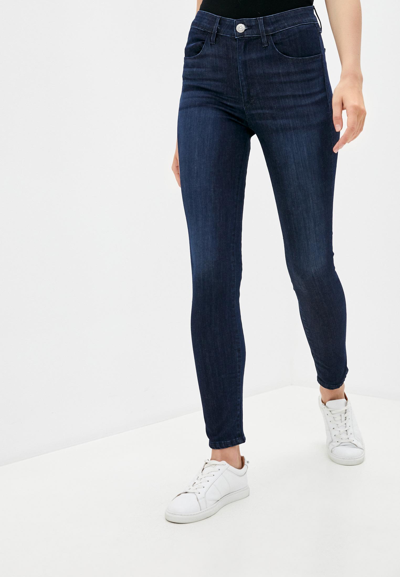Зауженные джинсы 3X1 W3XCS0221: изображение 1