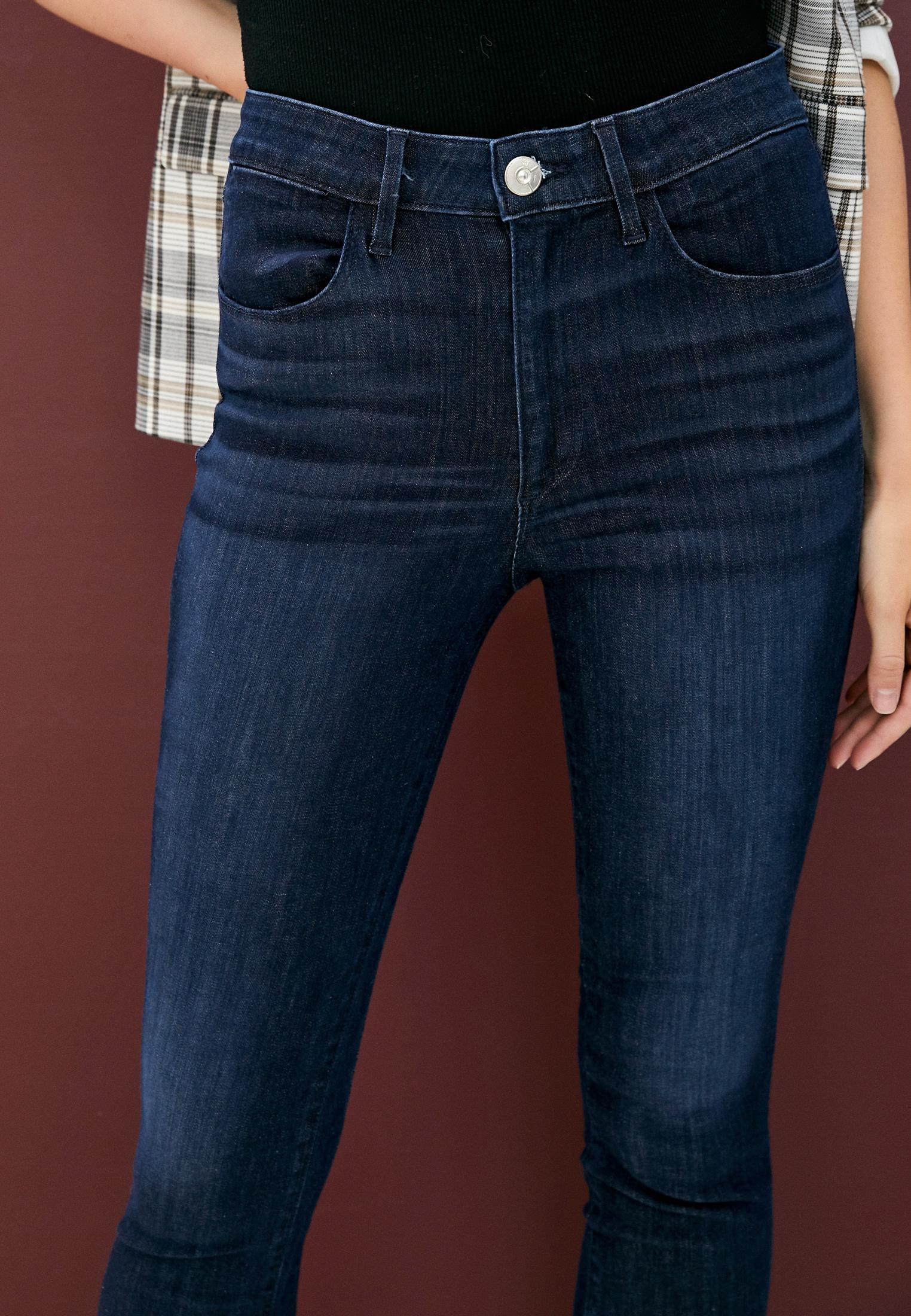 Зауженные джинсы 3X1 W3XCS0221: изображение 2
