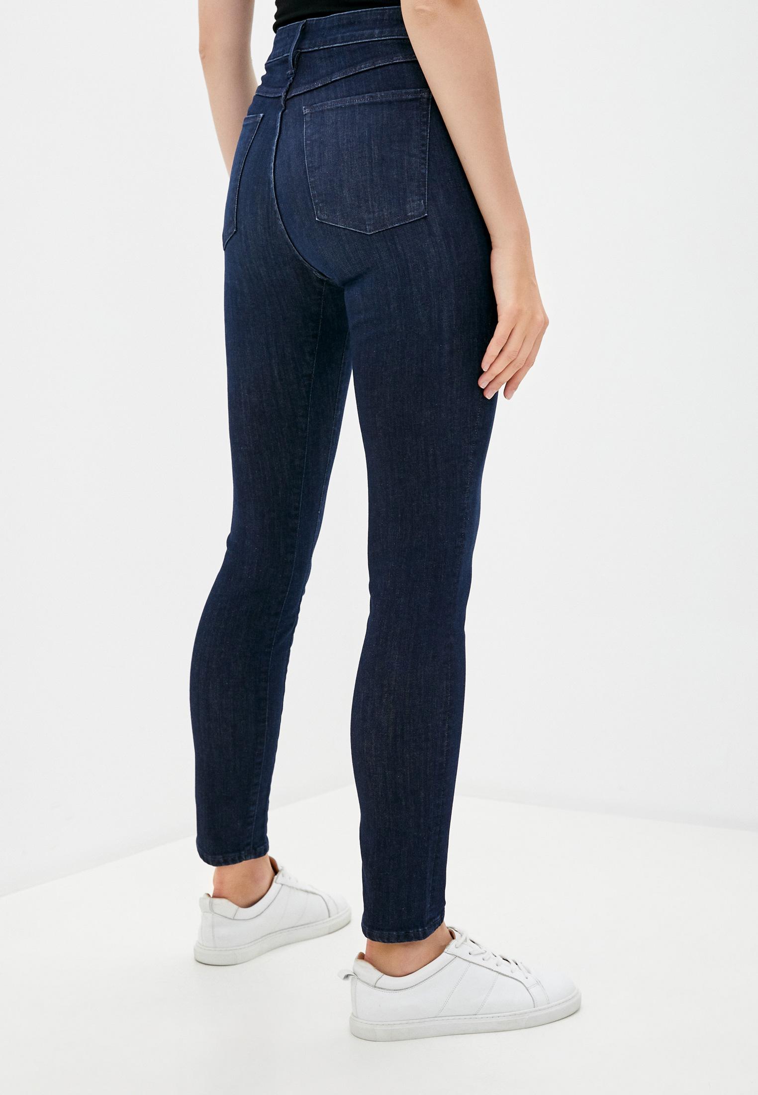 Зауженные джинсы 3X1 W3XCS0221: изображение 4