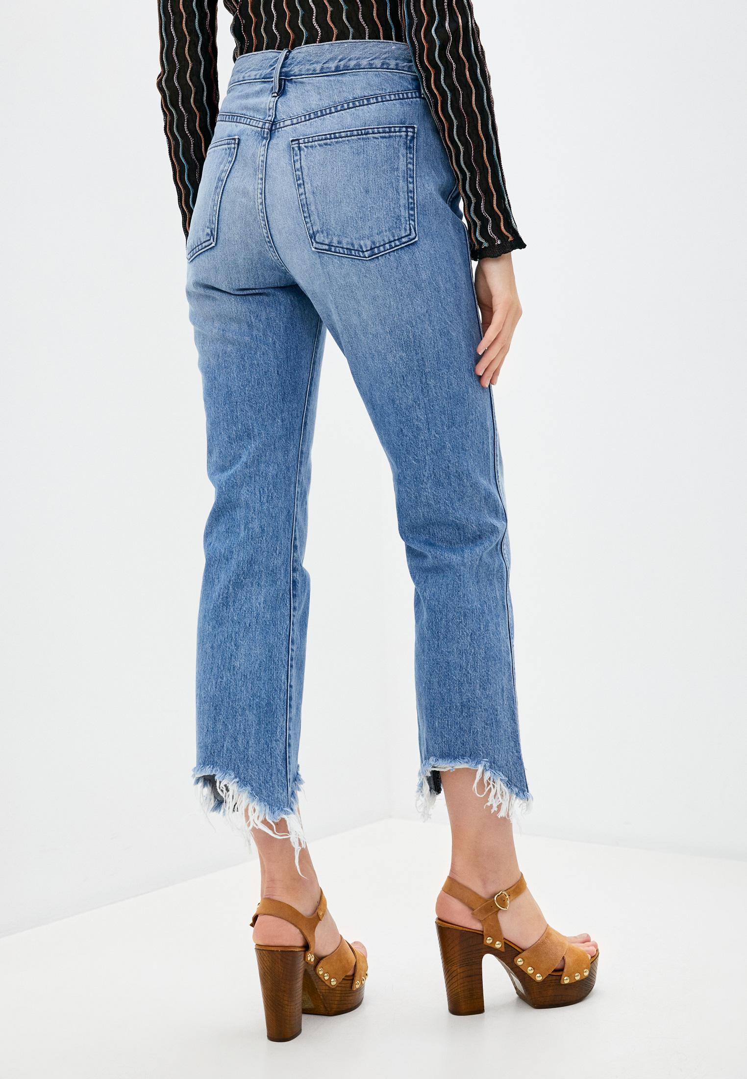 Широкие и расклешенные джинсы 3X1 W4HWV0866: изображение 4