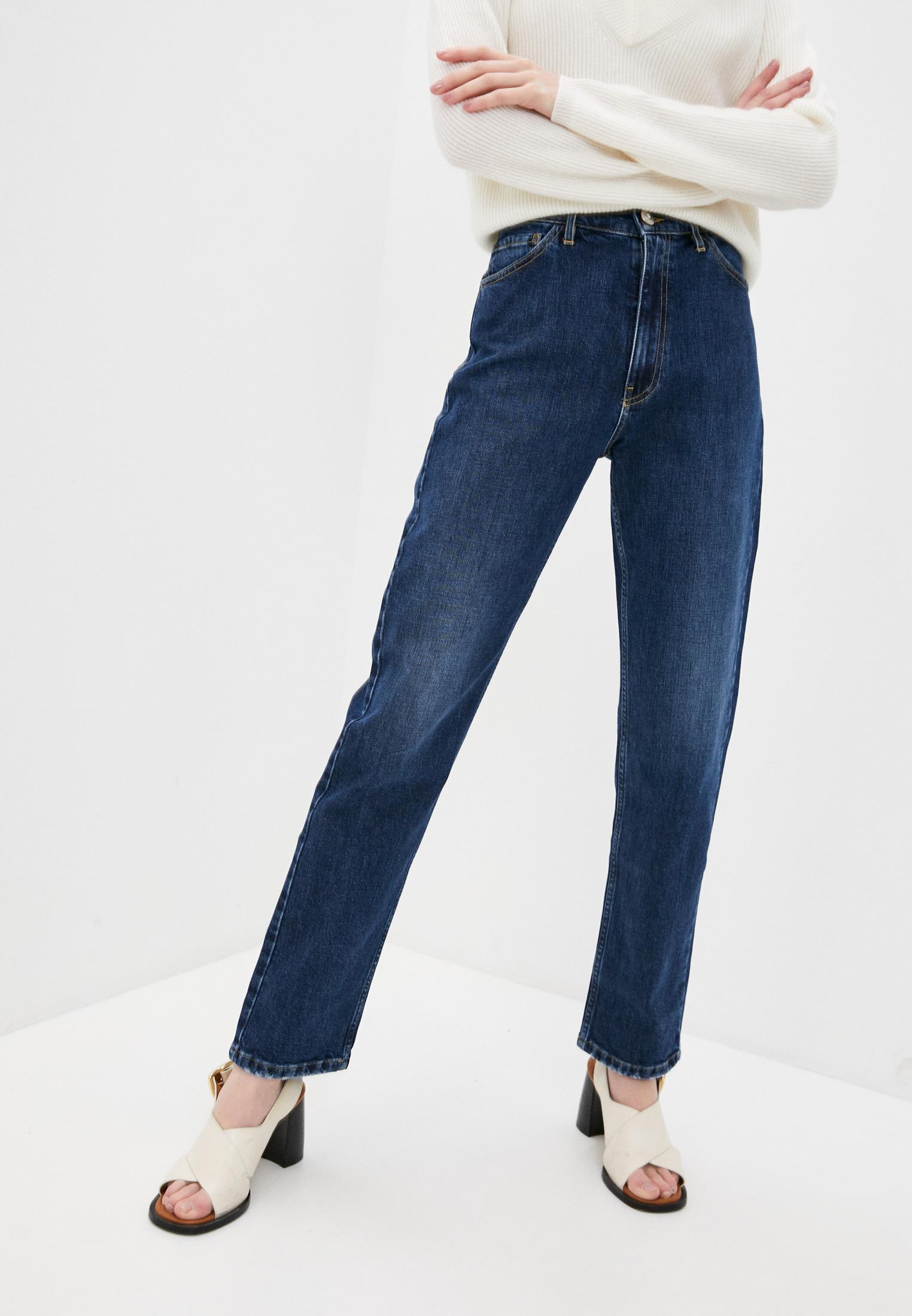 Прямые джинсы 3X1 WP0221095
