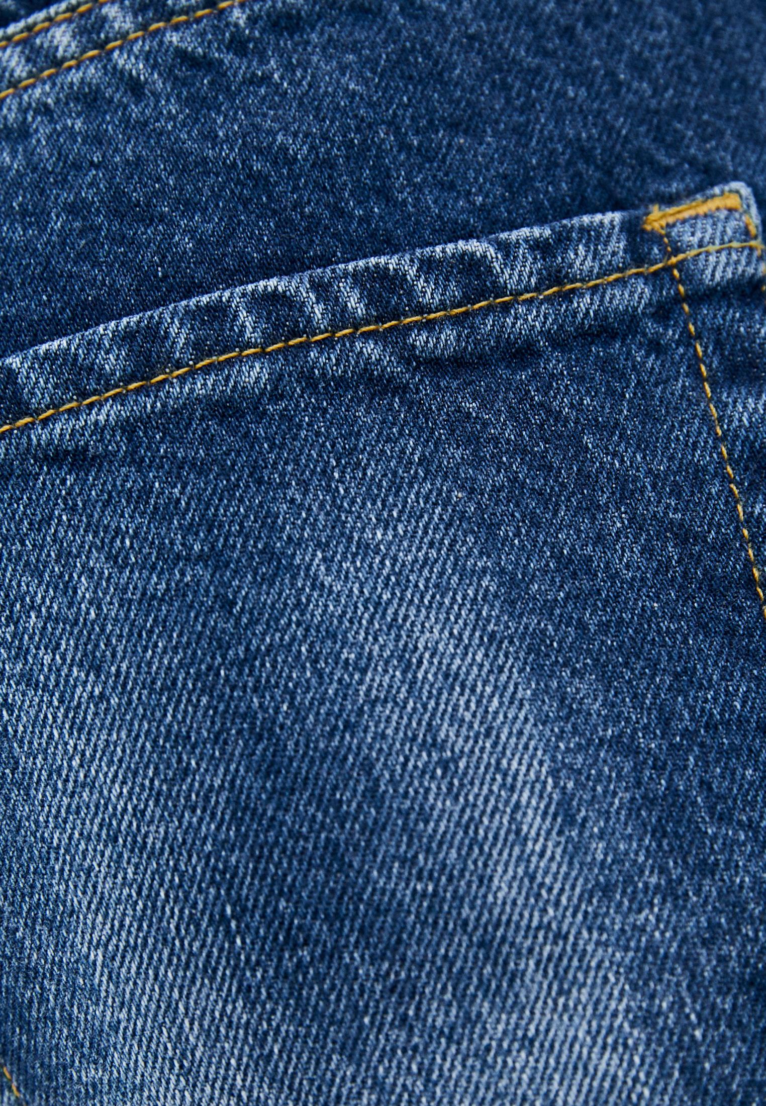 Женские джинсовые шорты 3X1 WSXSB0866: изображение 5