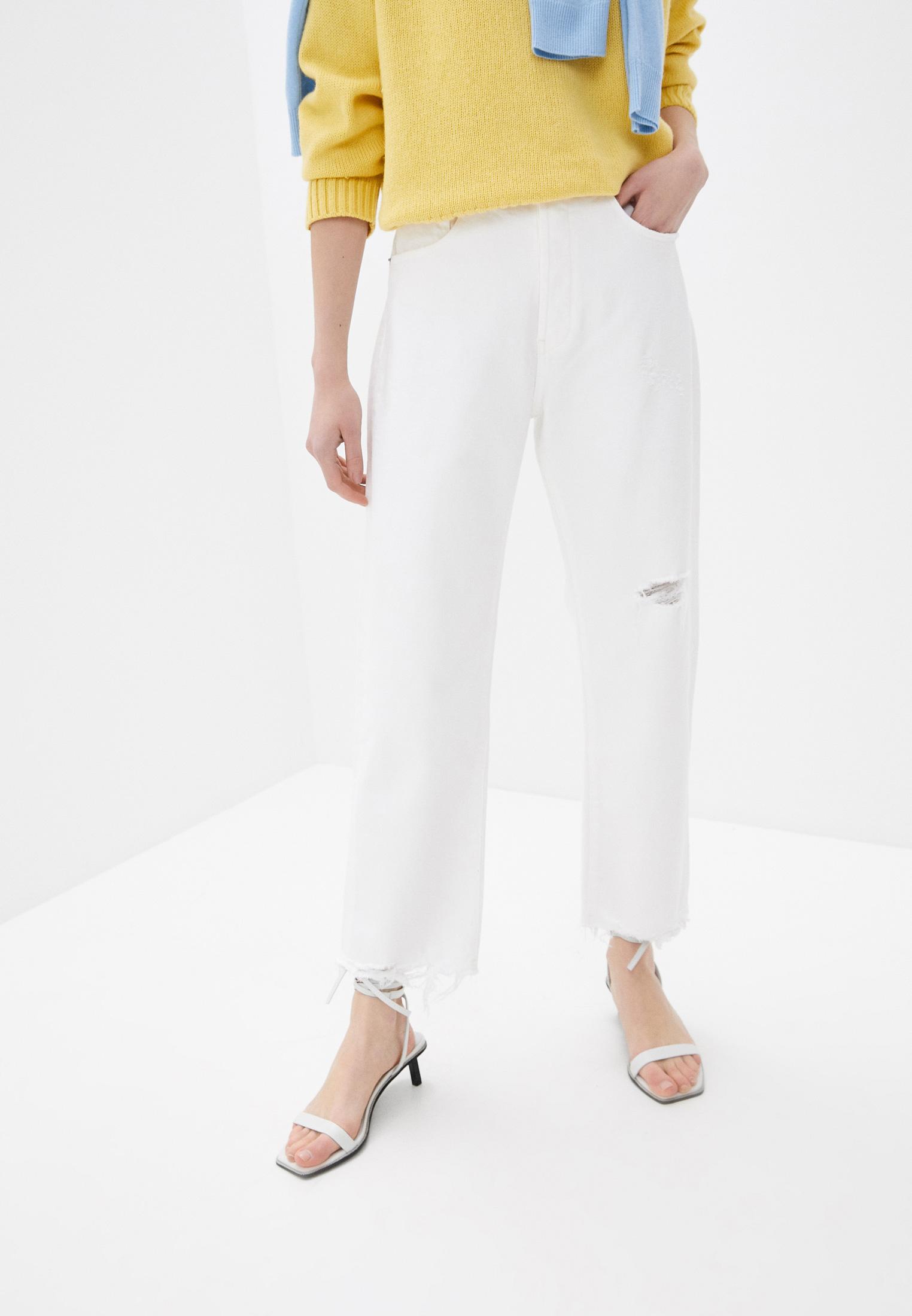 Широкие и расклешенные джинсы 3X1 Джинсы 3x1