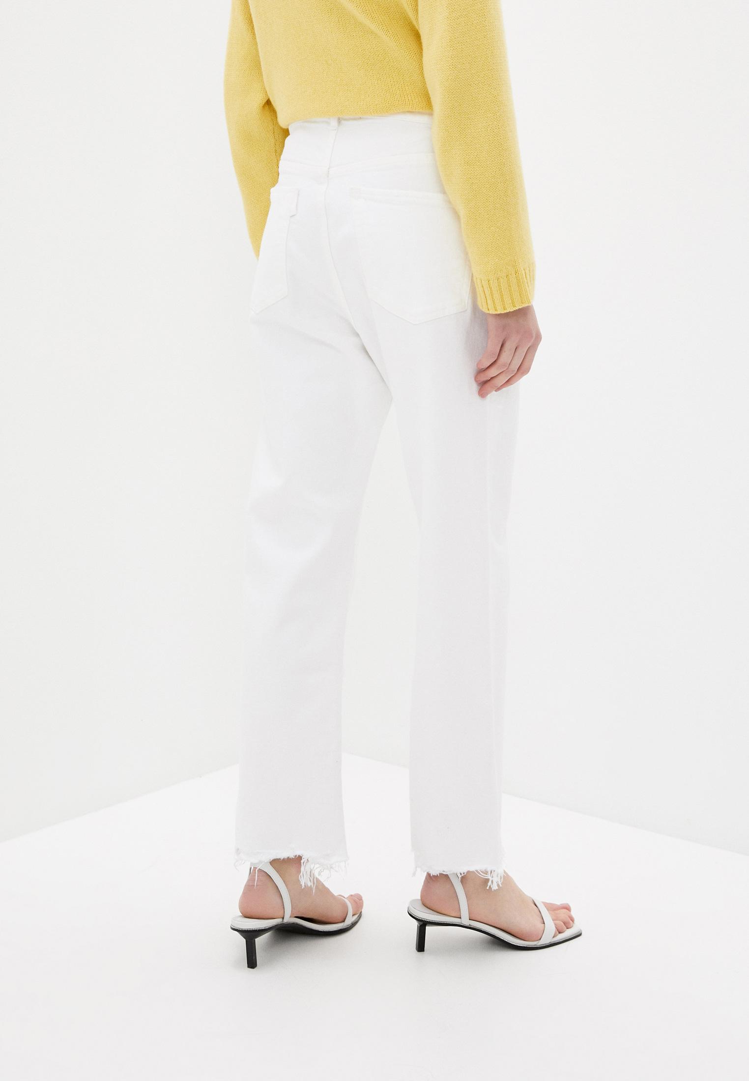 Широкие и расклешенные джинсы 3X1 WP0380952: изображение 4