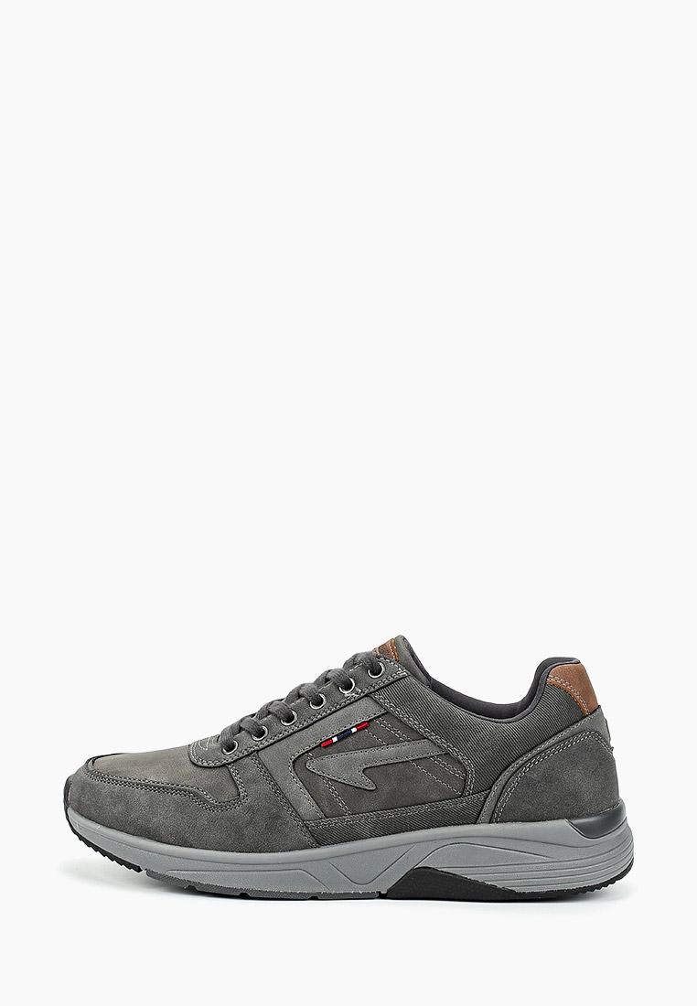 Мужские кроссовки X-Plode 102681025