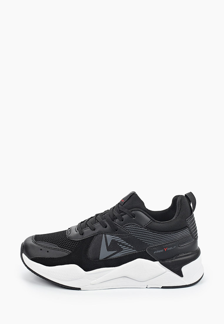 Мужские кроссовки X-Plode 114218997