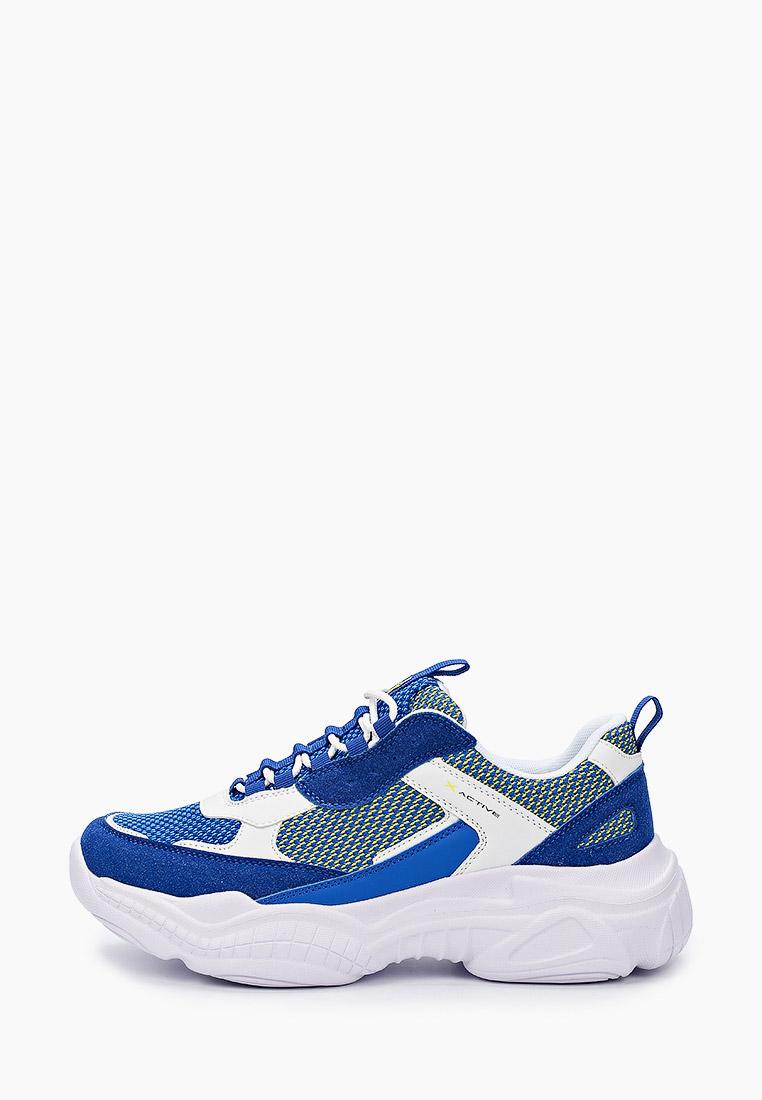 Мужские кроссовки X-Plode 114219407