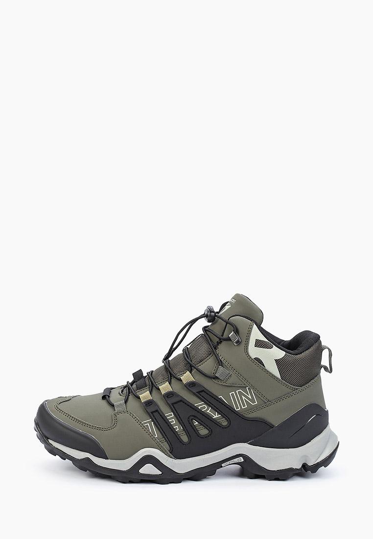Мужские ботинки X-Plode 1132065802
