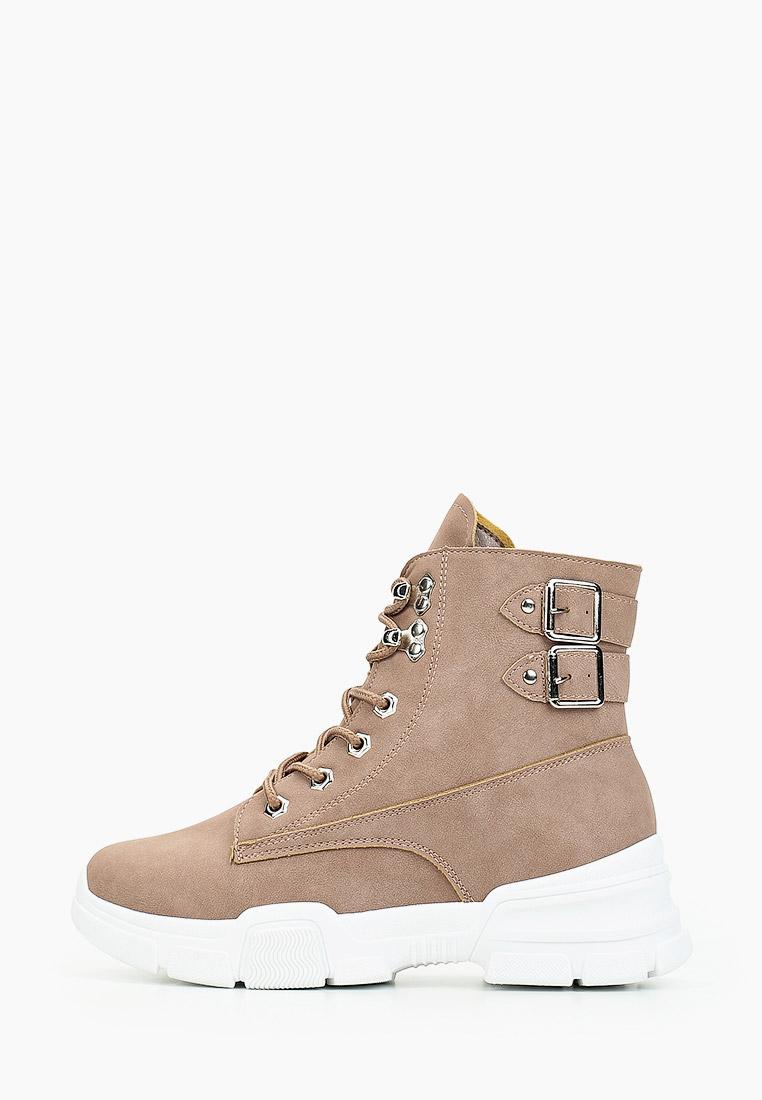 Женские ботинки X-Plode 74319138