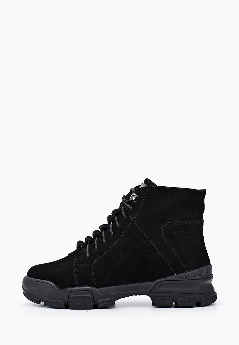Женские ботинки X-Plode 1113201814