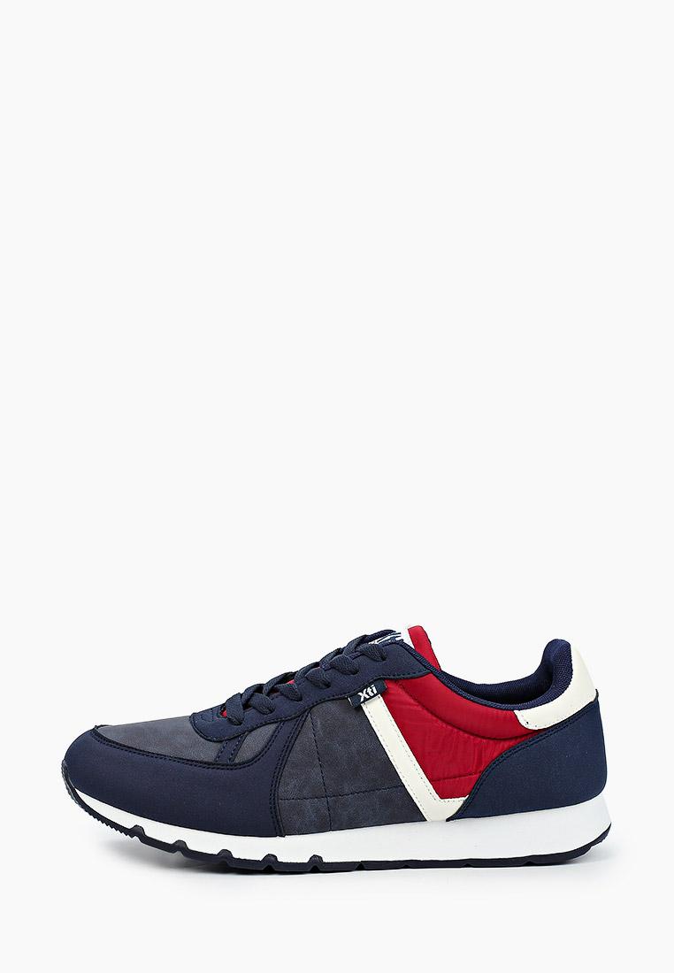 Мужские кроссовки Xti 49684
