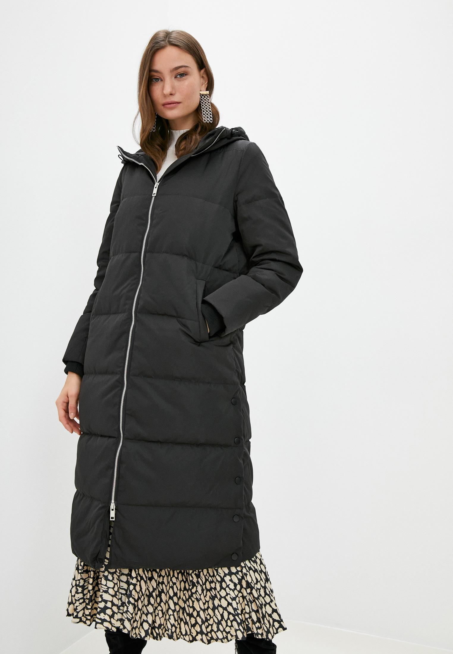 Утепленная куртка Y.A.S 26017191