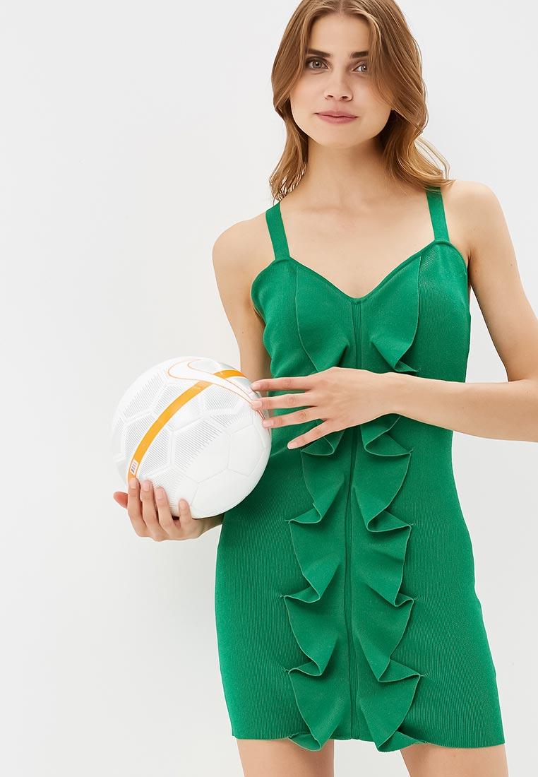 Платье You & You B007-D078