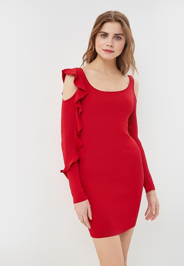 Платье You & You B007-D098
