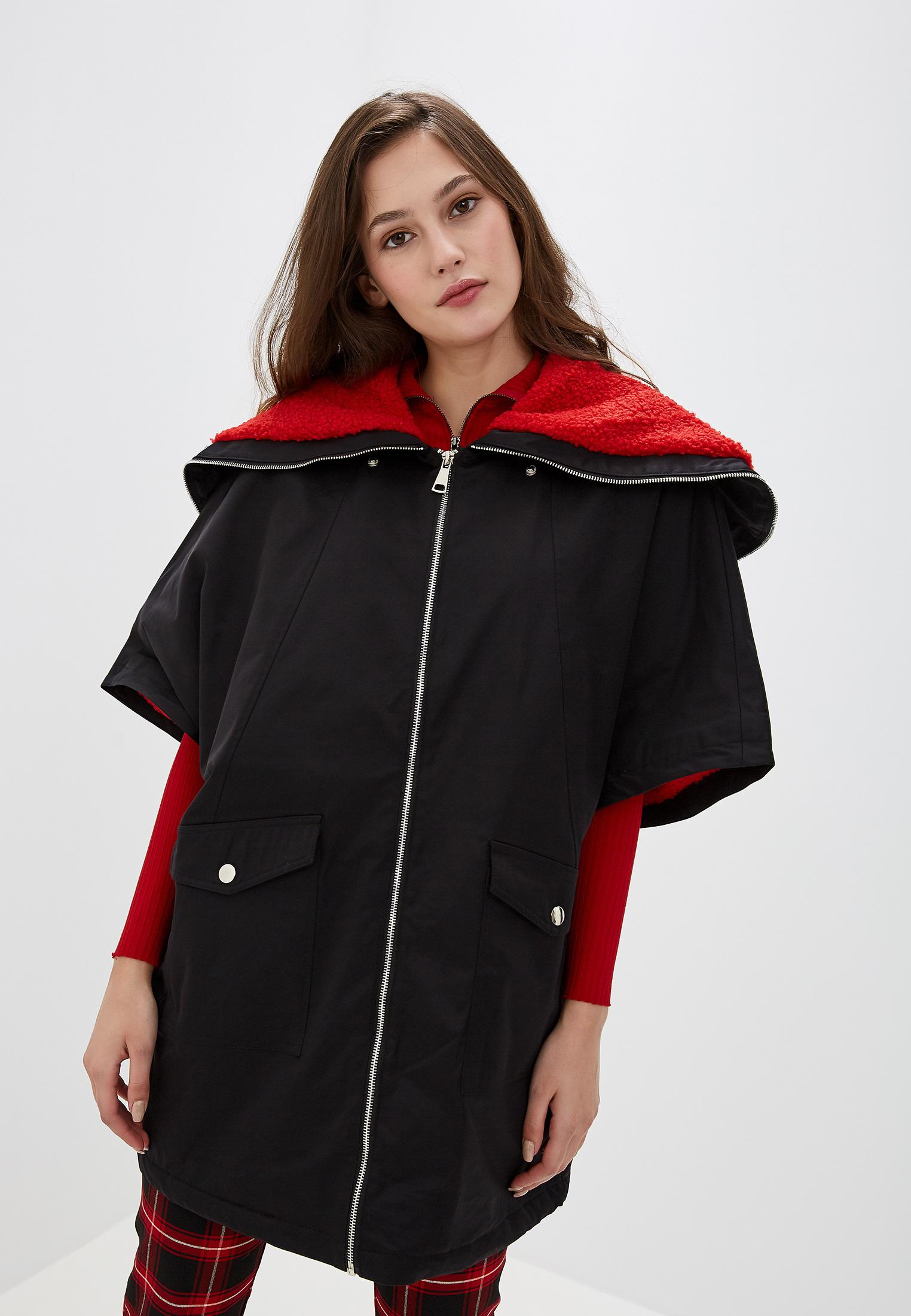 Утепленная куртка You & You B007-B538