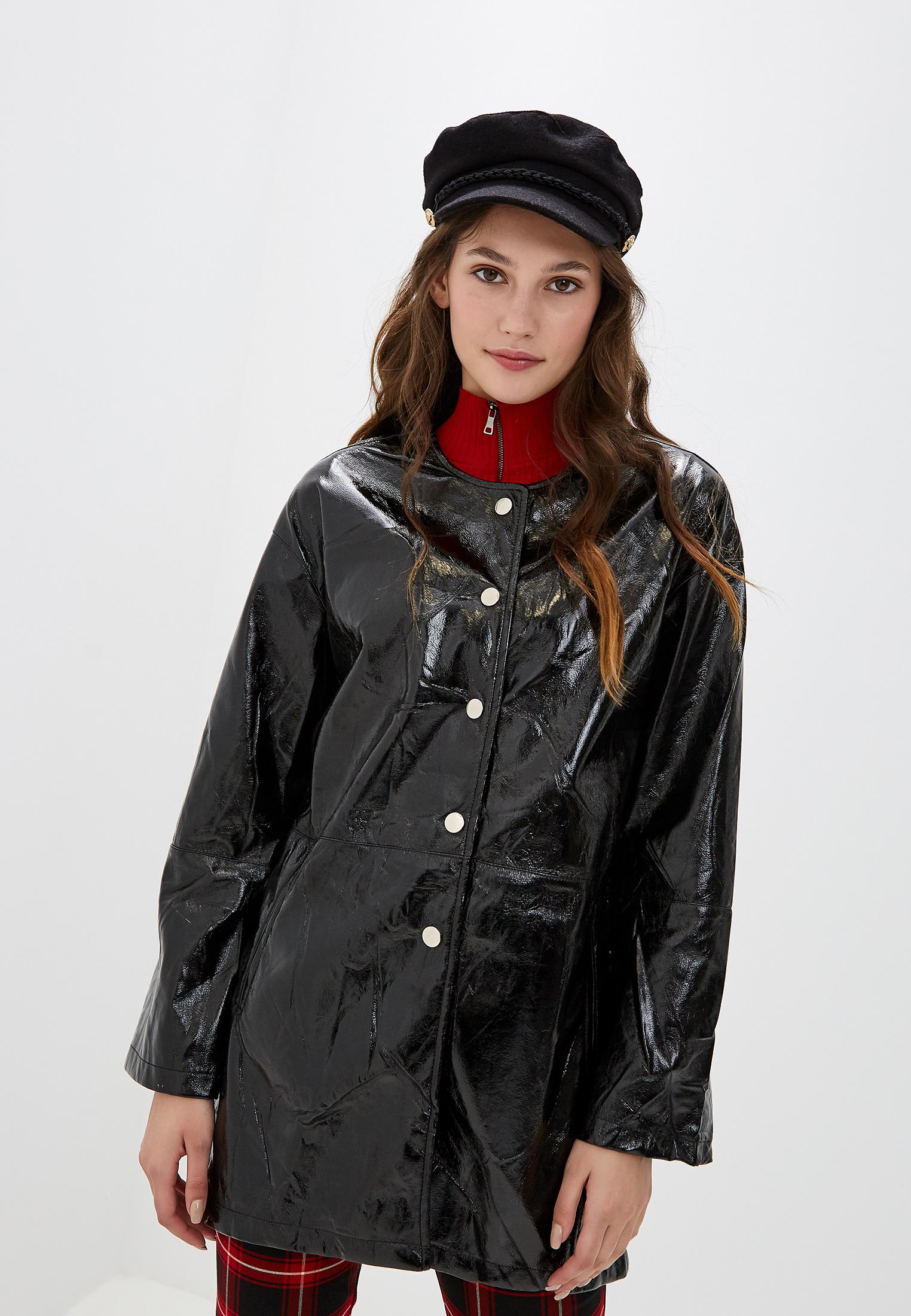Кожаная куртка You & You B007-B551