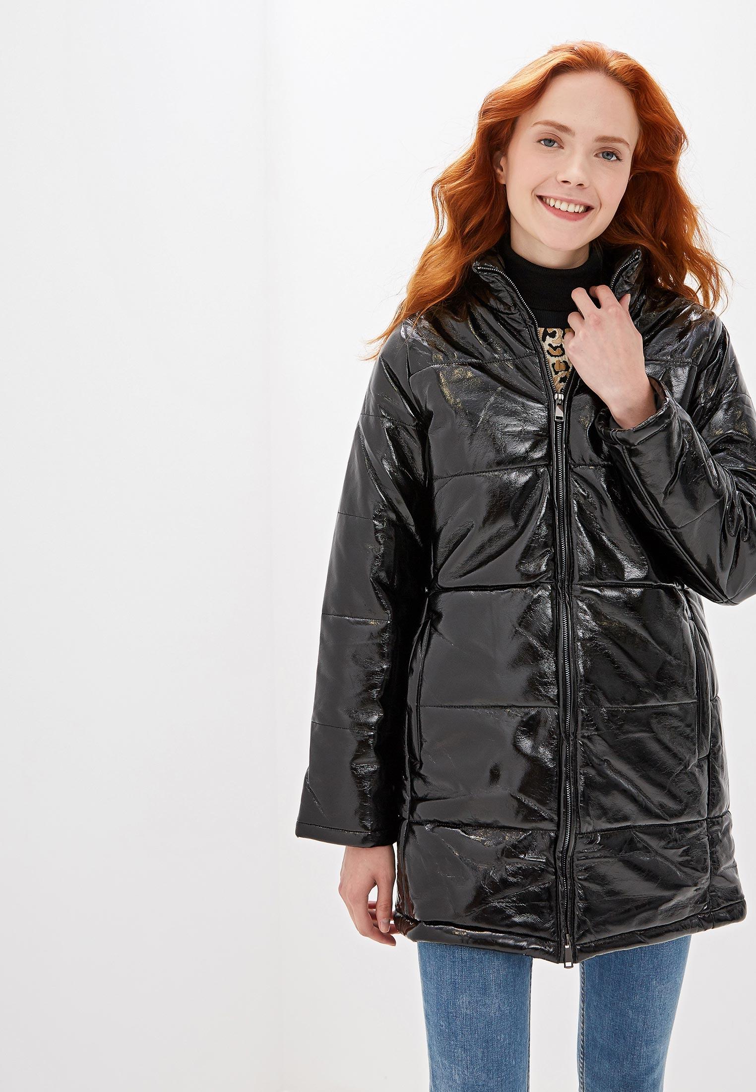 Утепленная куртка You & You B007-B555
