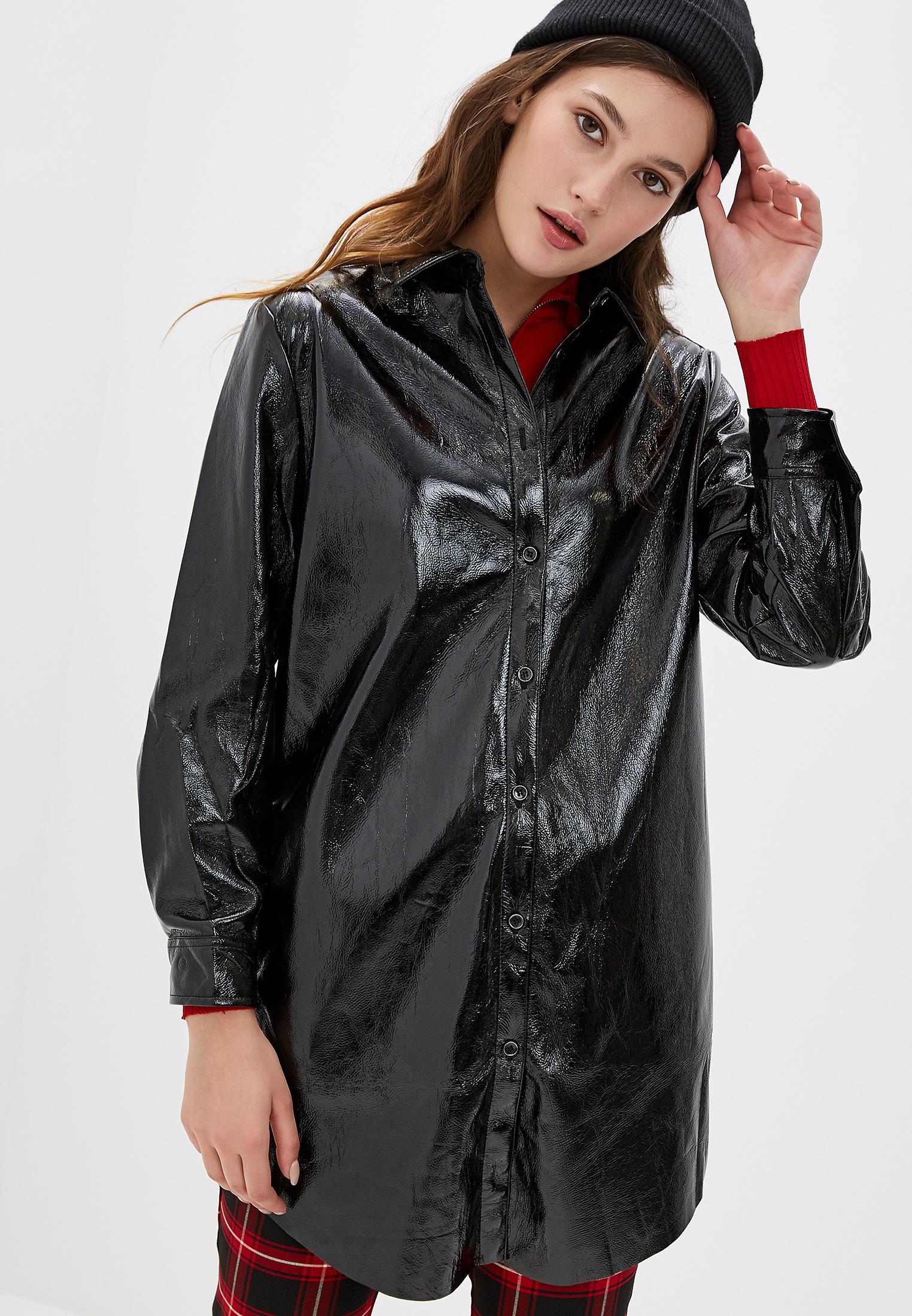 Кожаная куртка You & You B007-B560