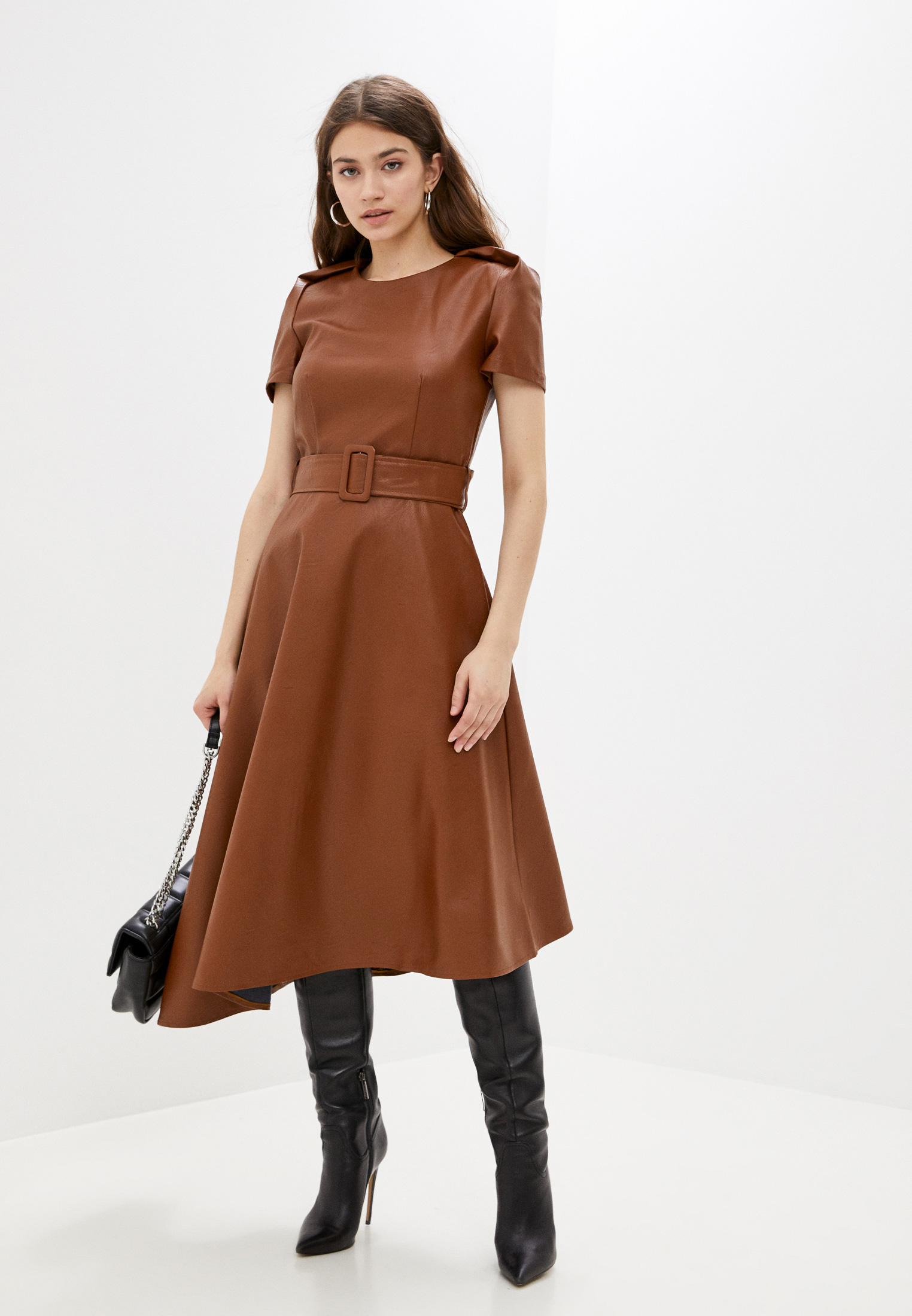 Платье You & You B007-B119QC