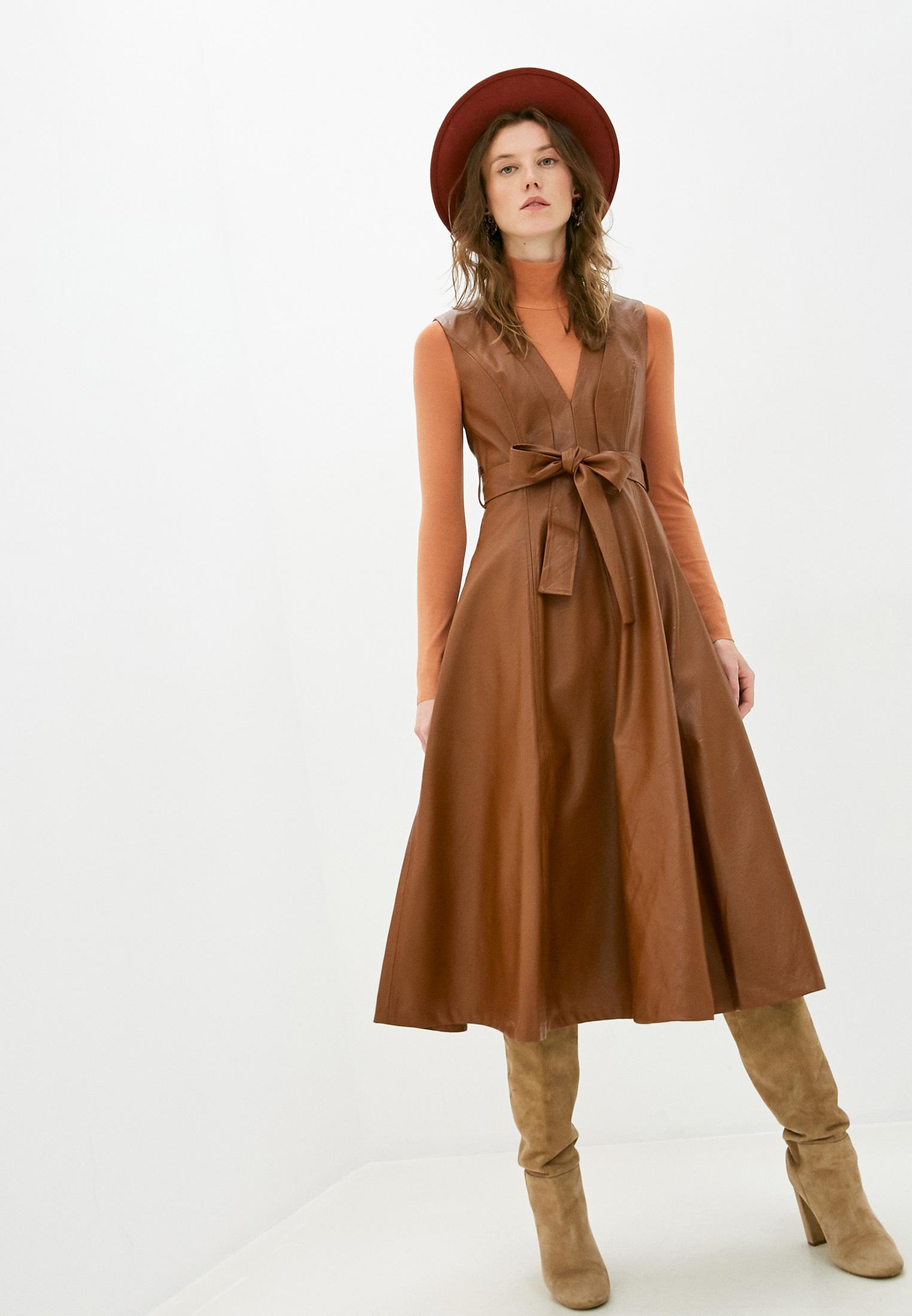 Платье You & You B007-B811QC
