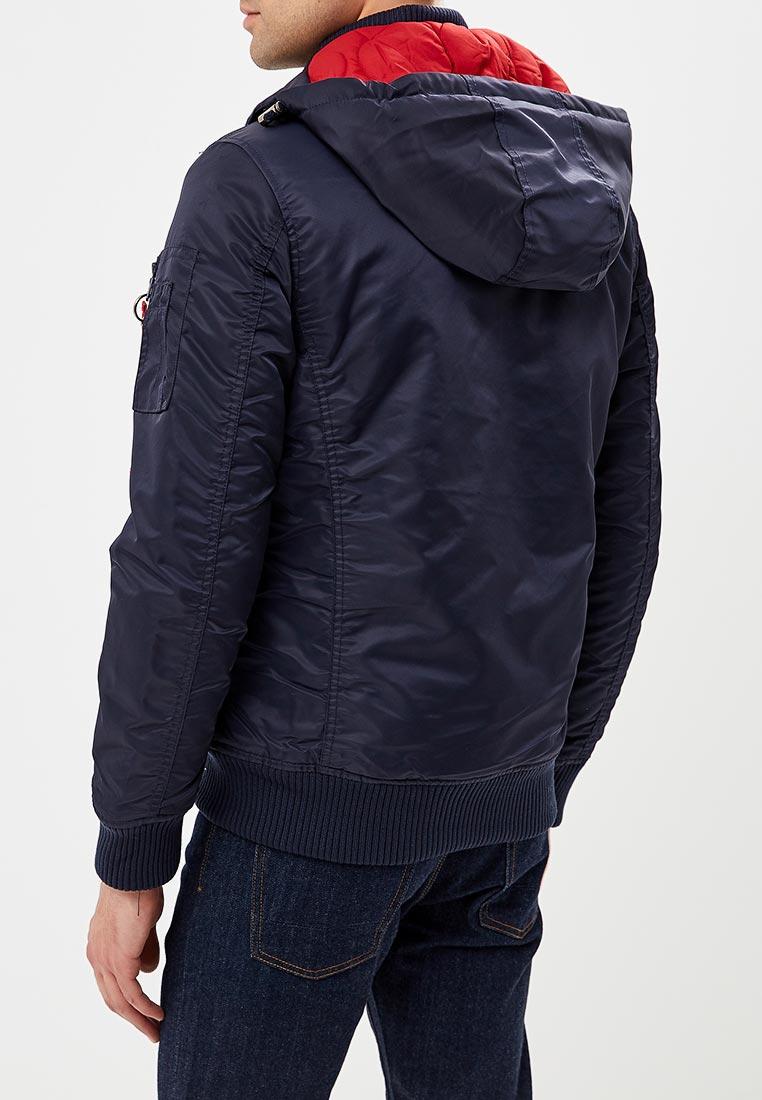 Утепленная куртка Young & Rich JK-445: изображение 3